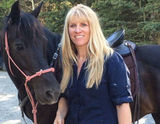 MIcheline Maes My Horse Heart.jpg